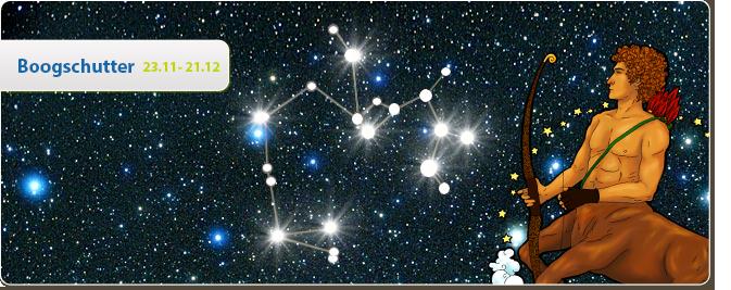 Boogschutter - Gratis horoscoop van 10 mei 2021 paragnosten