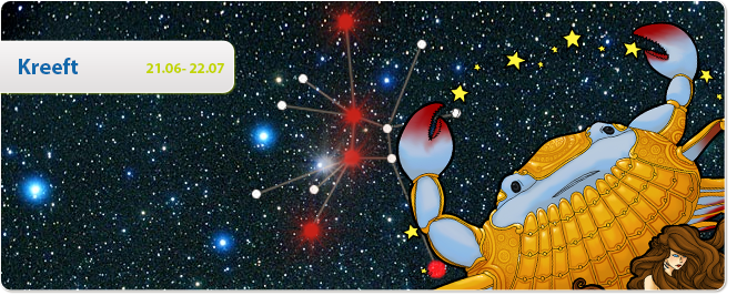 Kreeft - Gratis horoscoop van 10 mei 2021 paragnosten