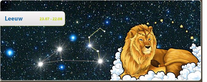 Leeuw - Gratis horoscoop van 10 mei 2021 paragnosten