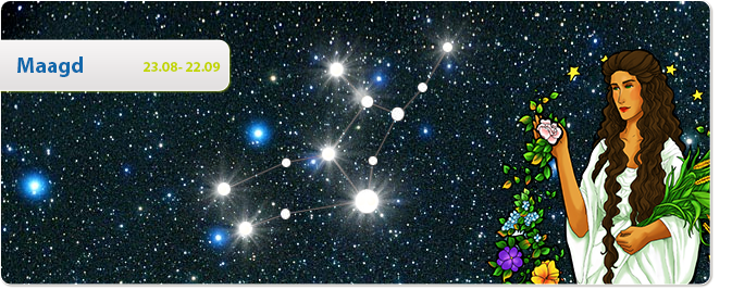 Maagd - Gratis horoscoop van 10 mei 2021 paragnosten