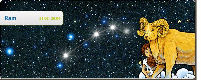 Ram - Gratis horoscoop van 10 mei 2021 paragnosten