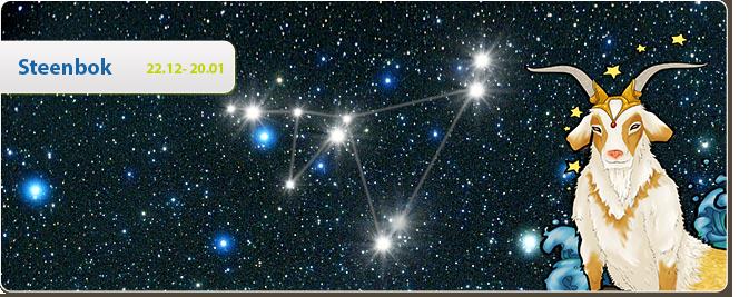 Steenbok - Gratis horoscoop van 10 mei 2021 paragnosten