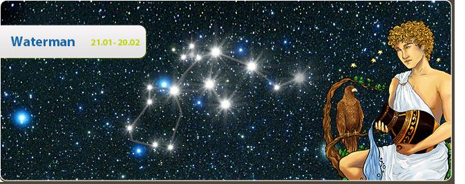 Waterman - Gratis horoscoop van 10 mei 2021 paragnosten