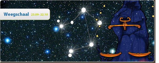 Weegschaal - Gratis horoscoop van 10 mei 2021 paragnosten