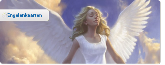 Engelenkaarten - Paranormale gaven paragnosten